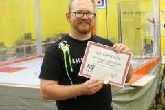 Ian award 2