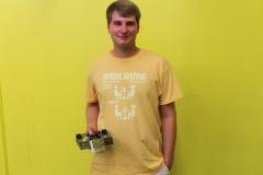 Team 2WRobots-Mason Myers