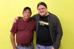 Twilight Foundry Robotics-Andre and Andy Bardin