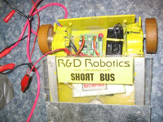 shortbuss