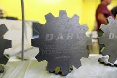 DARC trophy